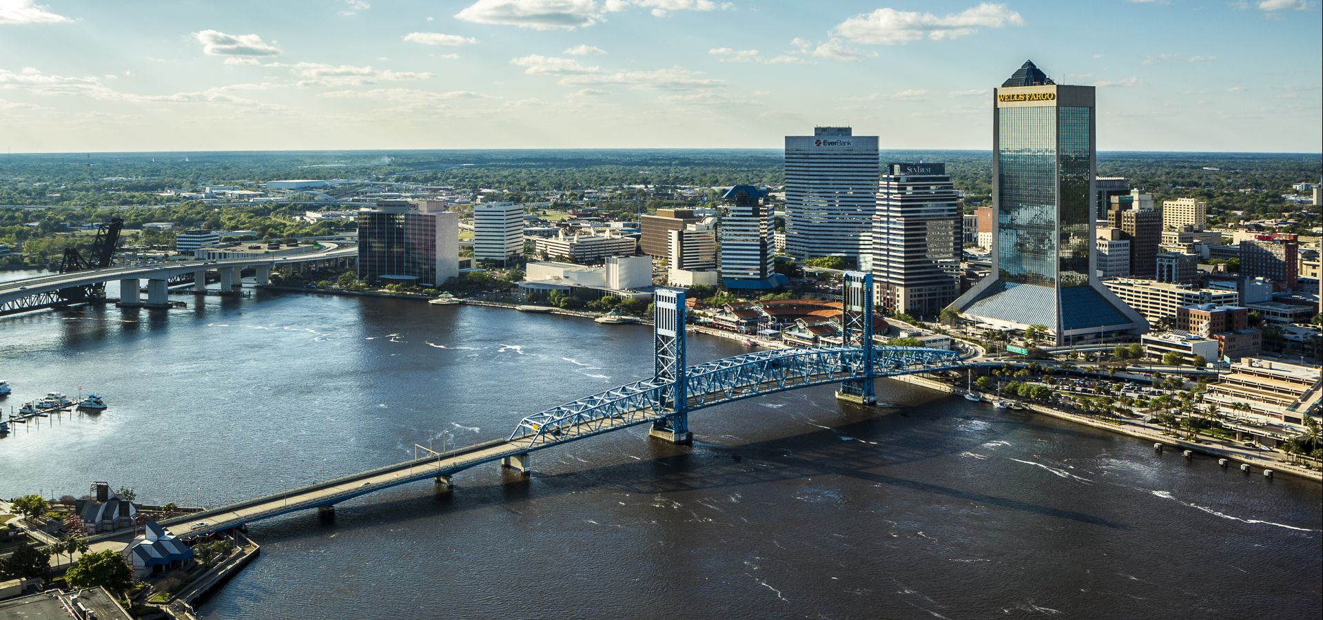 Why live in jacksonville diamond life real estate inc for Is jacksonville fl a good place to live